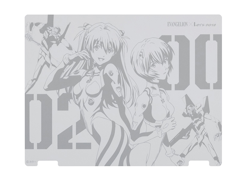 コラボデザインスキンシール(QV向け)