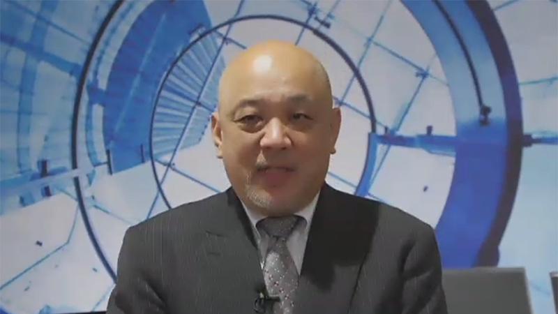 日本HP 専務執行役員 パーソナルシステムズ事業統括 九嶋俊一氏