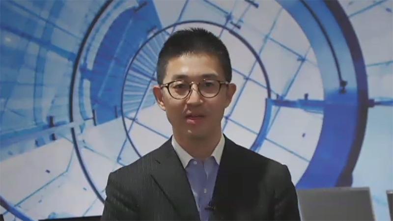 日本HP 常務執行役員 デジタルプレス事業本部 本部長 岡戸伸樹氏