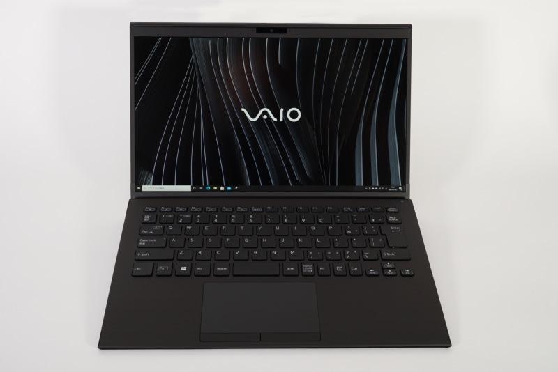 VAIO ZではUプロセッサではなく、Hプロセッサの「Core H35」シリーズを搭載している