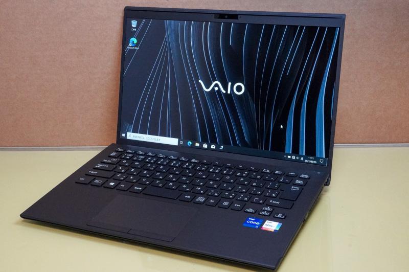 VAIOが3月5日から販売を開始した「VAIO Z(VJZ141シリーズ)」