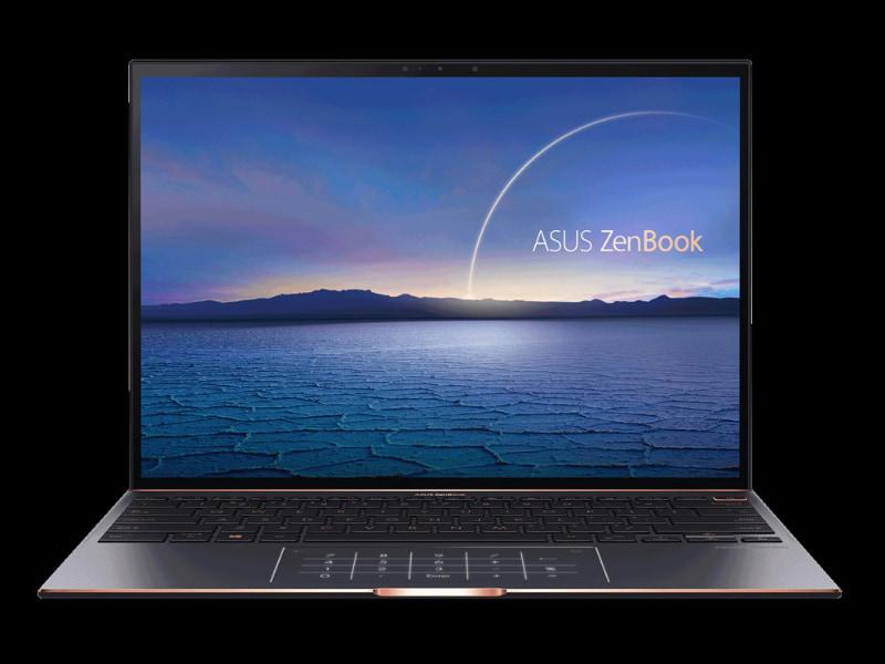 "<a href=""https://www.asus.com/jp/Laptops/ASUS-ZenBook-S-UX393EA/"" class=""n"" target=""_blank"">製品ページのURL</a><br>価格: 21万8,000円(税別)●CPU: Core i7-1165G7●ディスプレイ: 13.9型3,300×2,200ドット液晶(タッチ対応)●サイズ: 306×224×15.7mm●重量: 約1.35kg●バッテリ駆動時間: 約13.7時間●メモリ: 16GB●ストレージ: 1TB SSD(PCIe 3.0 x2)●OS: Windows 10 Home●インターフェイス: Thunderbolt 4×2、USB 3.0、Wi-Fi 6、Bluetooth 5.0、HDMI、92万画素Webカメラ(顔認証対応)、microSD、音声入出力など"