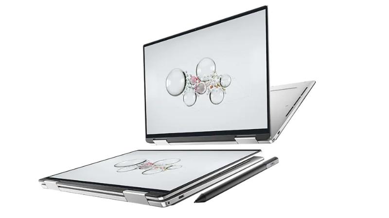 """<a href=""""https://www.dell.com/ja-jp/shop/2-in-1-%E3%83%8E%E3%83%BC%E3%83%88%E3%83%91%E3%82%BD%E3%82%B3%E3%83%B3/xps-13-9310-2-in-1-laptop/spd/xps-13-9310-2-in-1-laptop"""" class=""""n"""" target=""""_blank"""">製品ページのURL</a><br>価格: 17万4,980円(税別)~●CPU: Core i5-1135G7/i7-1165G7●ディスプレイ: 13.4型1,920×1,200ドット/3,840×2,400ドット液晶(ともにタッチ対応)●サイズ: 296×207×14.35mm●重量: 1.3kgから●バッテリ容量: 51Wh●メモリ: 8GB/16GB●ストレージ: 256GB/512GB/1TB PCIe SSD●OS: Windows 10 Home/Pro●インターフェイス: Thunderbolt 4×2、Wi-Fi 6、Bluetooth 5.1、720p Webカメラ(顔認証対応)、指紋認証センサー、microSD、音声入出力など"""