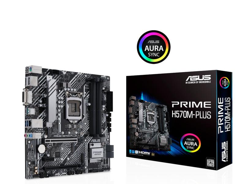 PRIME H570M-PLUS