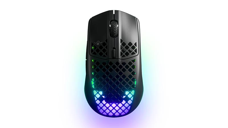 Aerox 3 Wireless