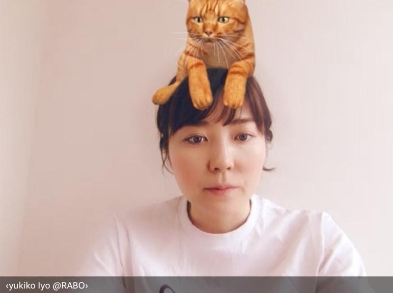 株式会社RABO 代表取締役社長 伊豫愉芸子氏
