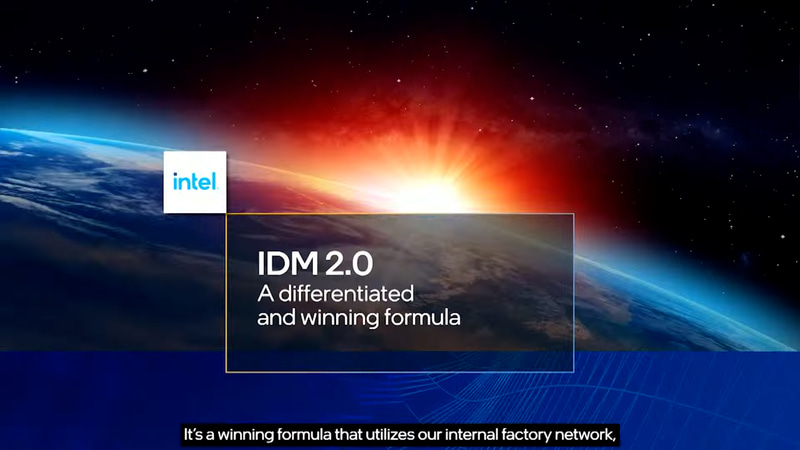 IDM 2.0