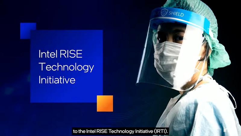 テクノロジーで医療や教育、経済の回復を支援するPRTIをベースに、平等社会や人権、アクセシビリティ、気候変動対策などを加えたIRTI