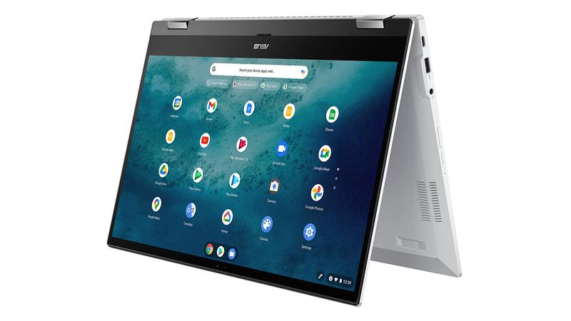 Chromebook Flip CX5(CX5500)