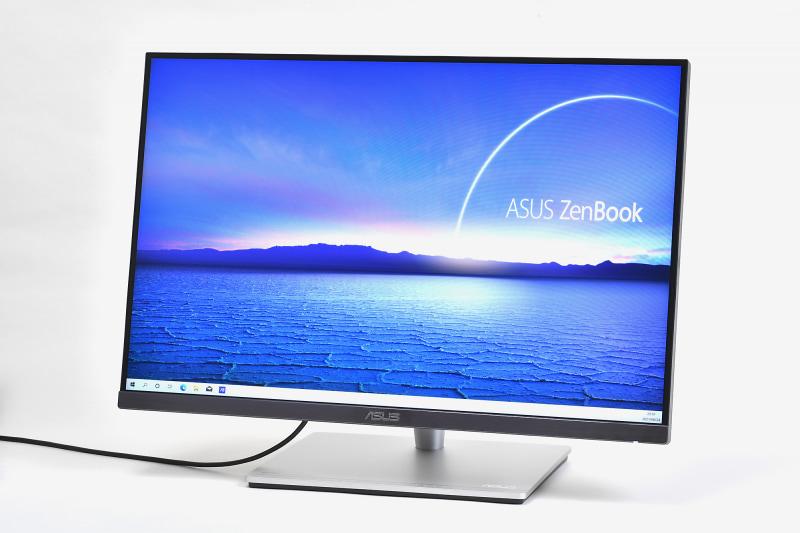 "ASUSの24型ディスプレイ「<a href=""https://www.asus.com/jp/Displays-Desktops/Monitors/ProArt/ProArt-Display-PA24AC/"" class=""n"" target=""_blank"">ProArt Display PA24AC</a>」"