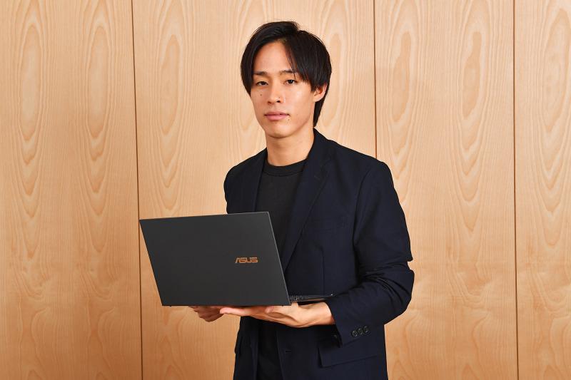"""<a href=""""https://www.techtec.co.jp/"""" class=""""n"""" target=""""_blank"""">株式会社techtec</a>のCEO、田上智裕氏"""