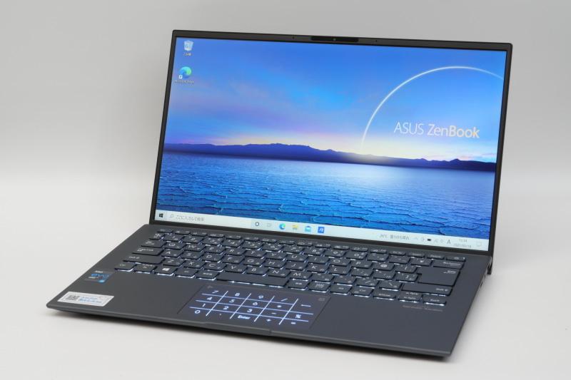 ASUS 「ZenBook 14 Ultralight UX435EAL」