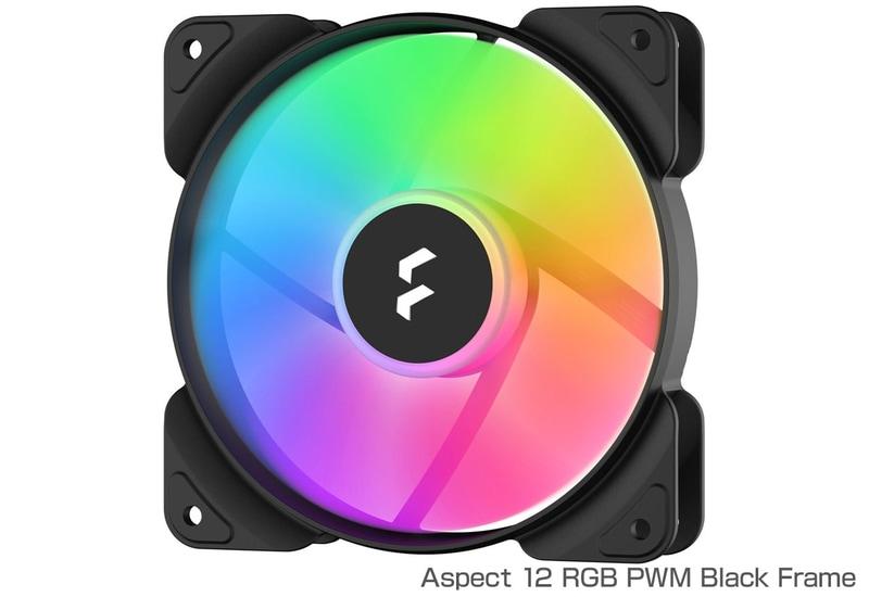 Aspect RGB