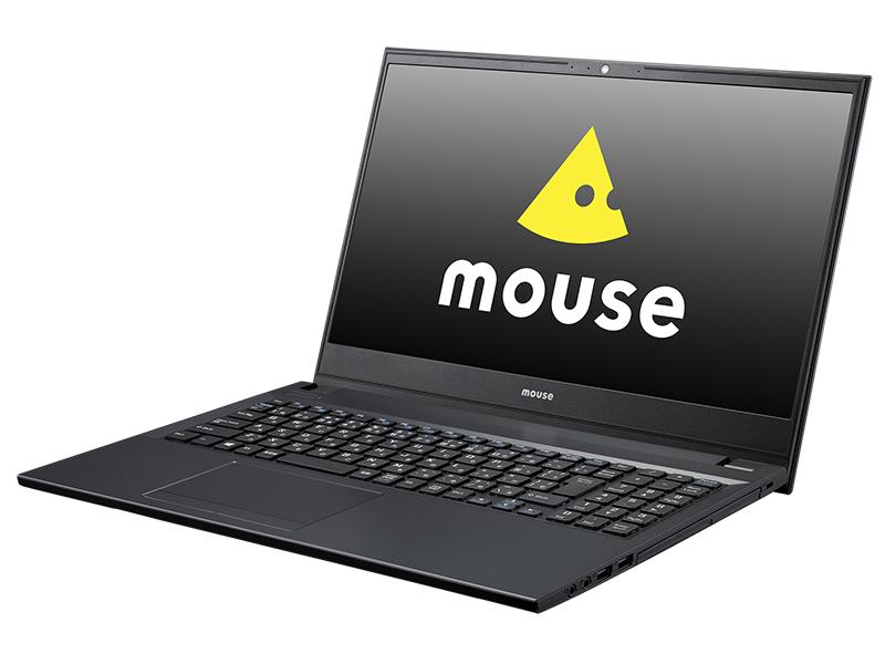 """レトロゲームは、ビジネス向けのPCでもさくさく動くということで、この連載ではマウスコンピューターさんの「<a href=""""https://www.mouse-jp.co.jp/store/g/gmouse-f5-i5/"""" class=""""n"""" target=""""_blank"""">mouse F5-i5</a>」を利用していきます。おもな仕様は、Core i5-10210U、メモリ8GB、SSD 256GB、フルHD液晶を搭載しています。レトロゲームをプレイするさいの参考にしてください"""