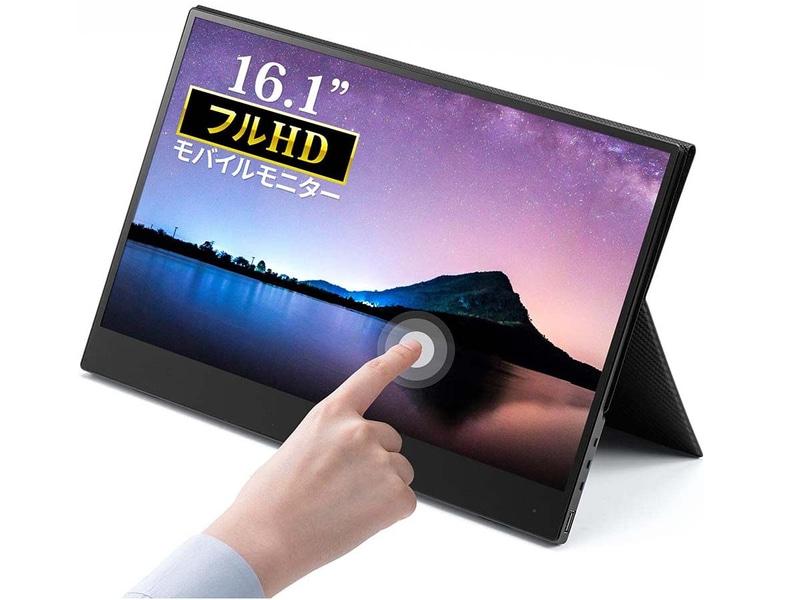 400-LCD003