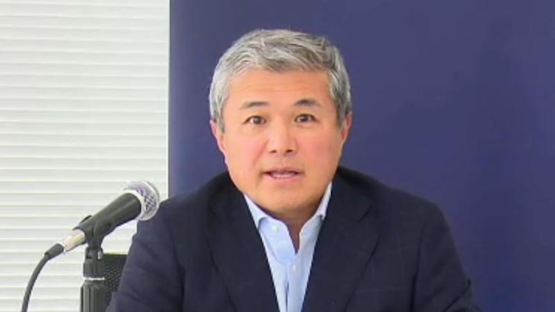 レノボ・ジャパン合同会社 執行役員 副社長 安田稔氏
