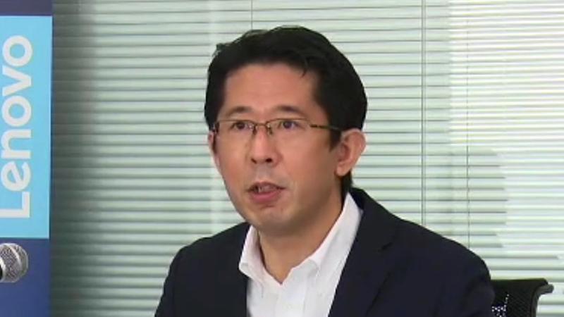 日本マイクロソフト株式会社 IoTテクニカルスペシャリスト 平井健裕氏