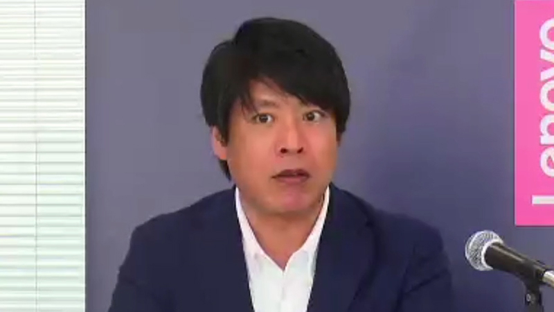 アステリア株式会社 グローバルGravio事業部 事業部長 垂見智真氏