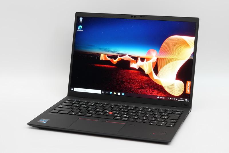 レノボ 「ThinkPad X1 Nano」