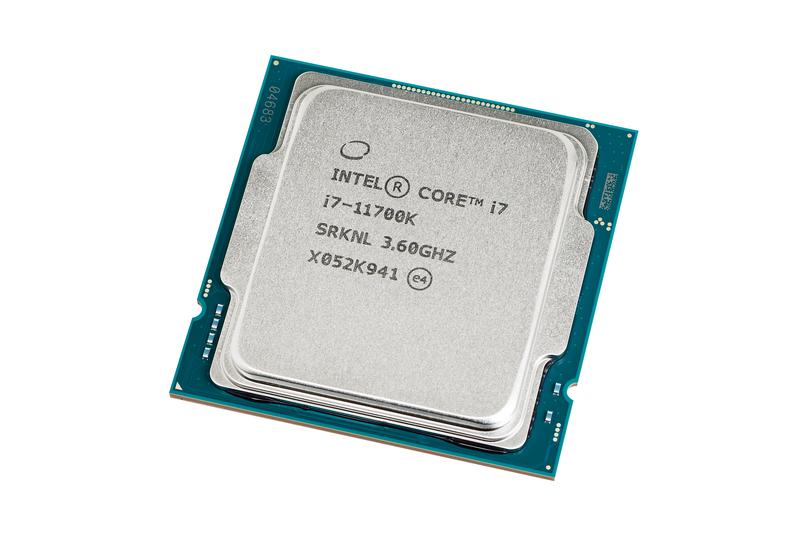 """Intel<br><strong class=""""em """">Core i7-11700K</strong><br>実売価格:48,000円前後<br>Xeアーキテクチャ採用のUHD Graphics 750を内蔵。従来のUHD Graphics 630に比べ1.6倍をうたう性能に期待が高まる"""