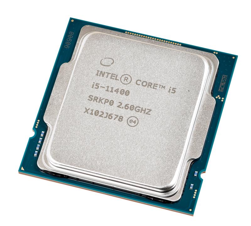 """Intel<br><strong class=""""em """">Core i5-11400</strong><br>実売価格:24,000円前後<br>同じくXeアーキテクチャだが、スペックは若干落ちるUHD Graphics 730を内蔵。6コアで2万円台半ばの実力はどうか"""