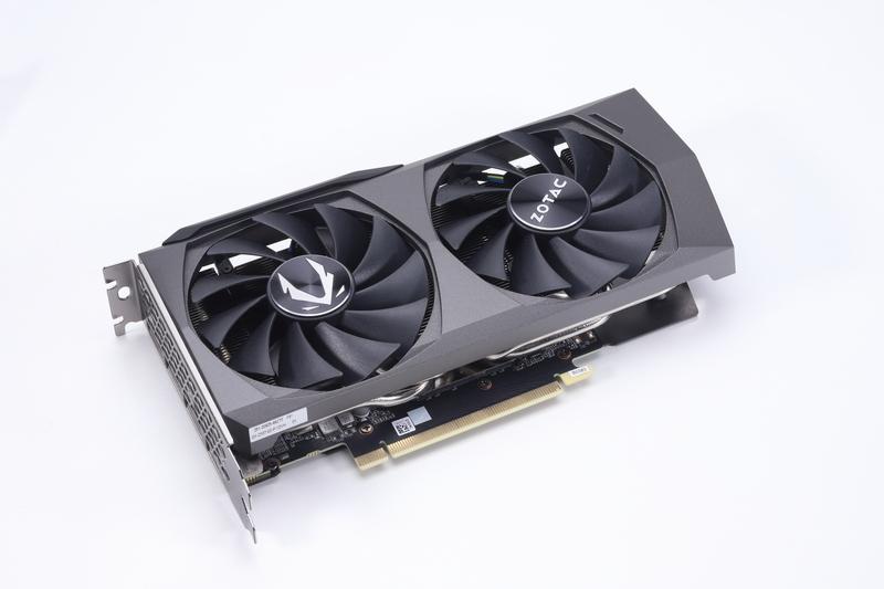 GeForce RTX 3060搭載ビデオカード「ZOTAC GAMING GeForce RTX 3060 Twin Edge OC」