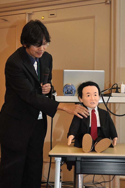 こちらはいうまでもなく麻生首相のSokkly