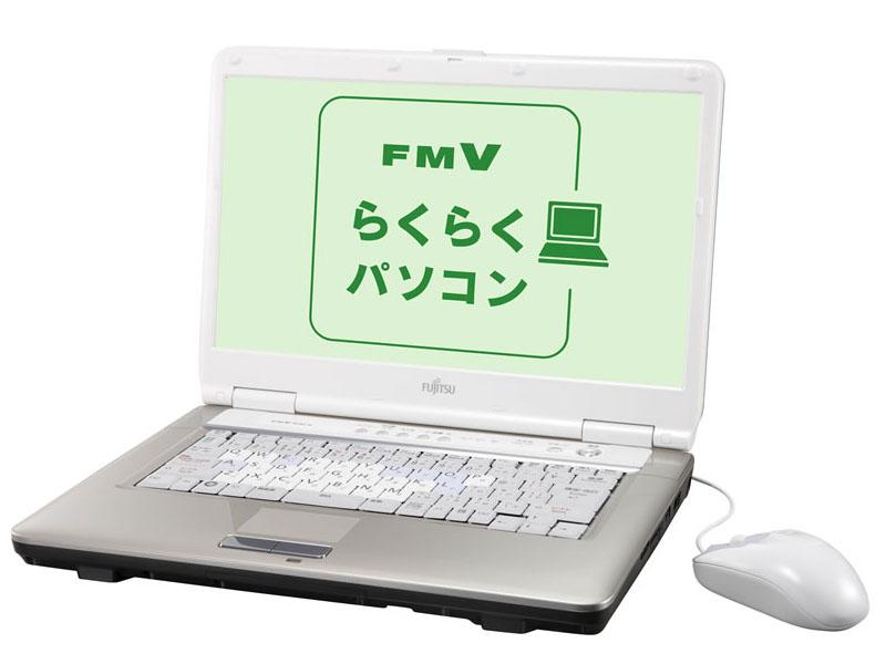 らくらくパソコン