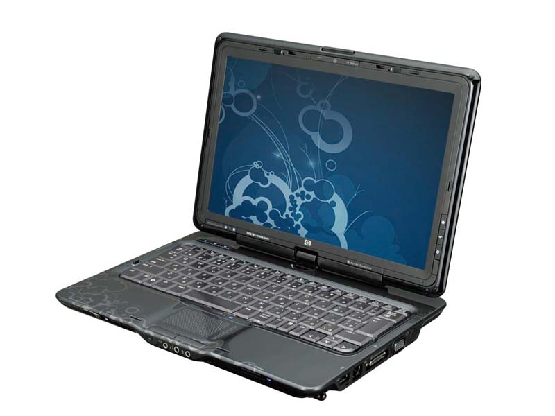 HP TouchSmart tx2 Notebook PC