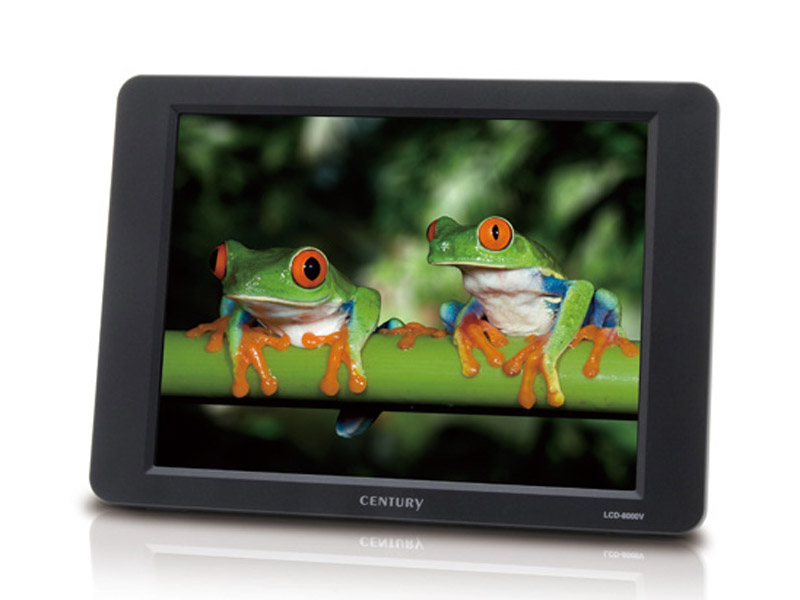 plus one(LCD-8000V)