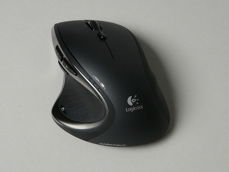 Performance Mouse M950
