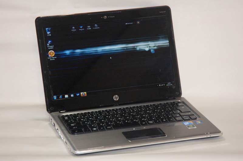 HP Pavilion Notebook PC dm3i