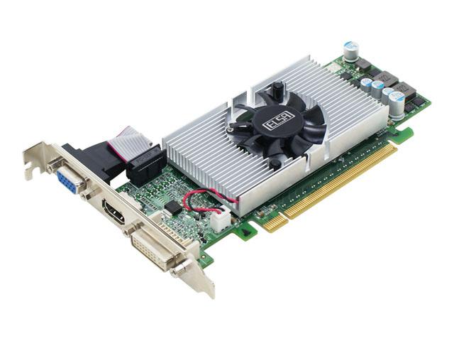 ELSA GLADIAC GT 240 LP DDR3 1GB