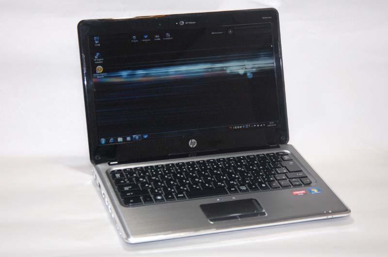 HP Pavilion Notebook PC dm3a