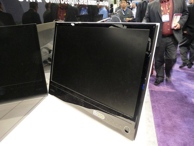 23.6型、MS246H。2ms、250cd/平方m、50,000:1、160/170度、HDMI、ミニD-Sub15ピン