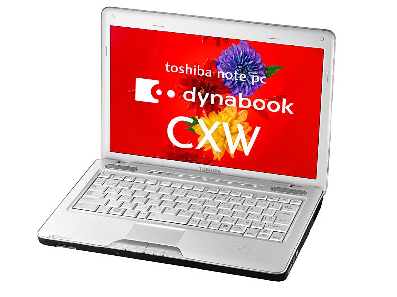 dynabook CXW/47LW
