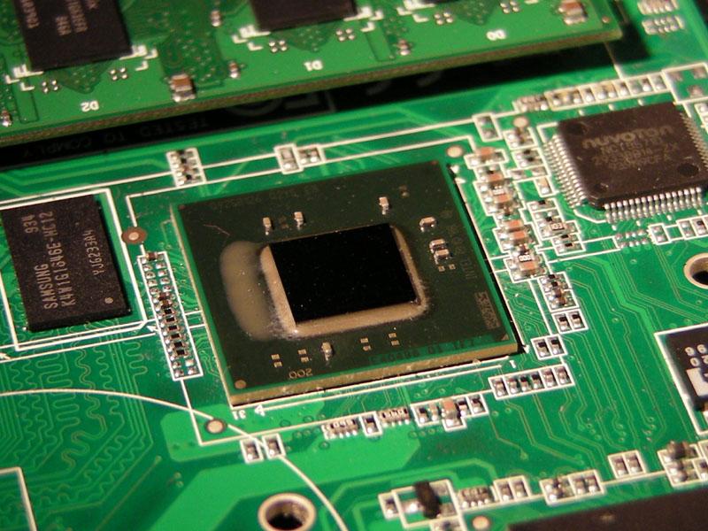 NVIDIAの第2世代ION。単体型GPUとなる