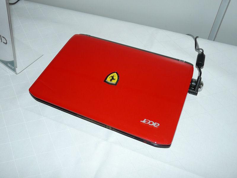 フェラーリネットブック「Ferrari one 200」