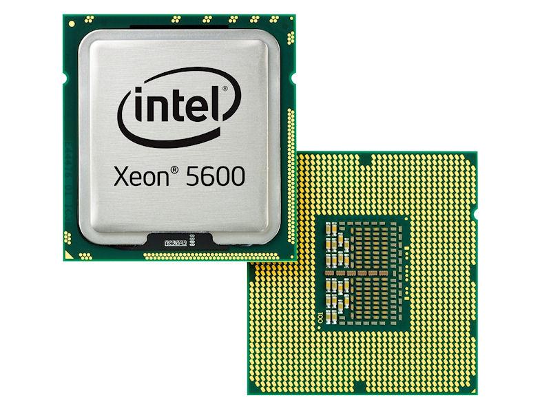 Xeon 5600番台