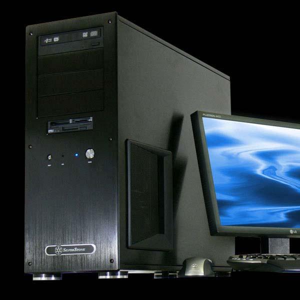 「Amphis BTO GS1860iCi7EX」ディスプレイ別売