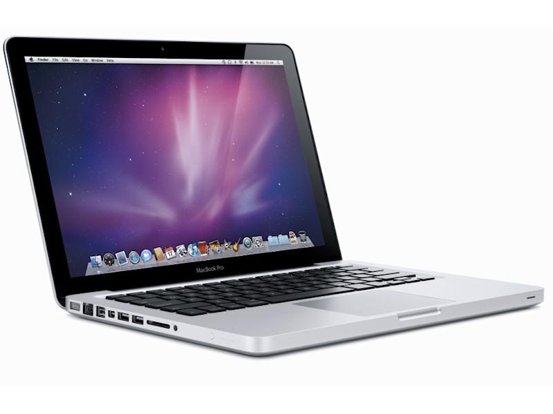 13型MacBook Pro