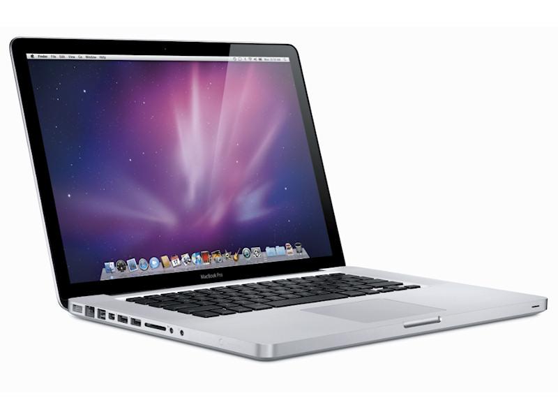 15型MacBook Pro