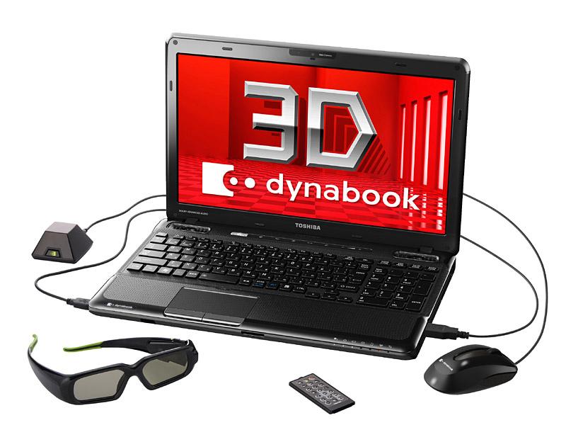 dynabook TX/98MBL
