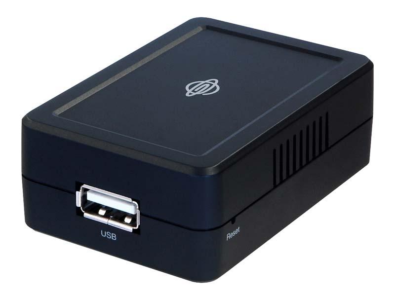USBコネクタ側