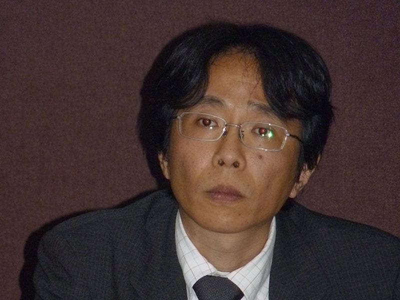 BCNアナリスト森英二氏
