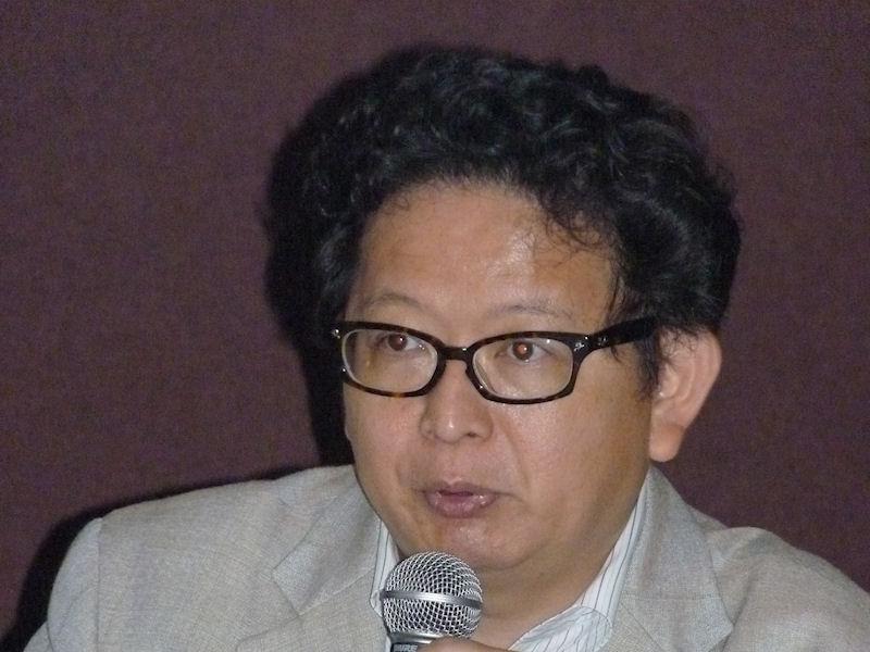 BCNアナリスト道越一郎氏