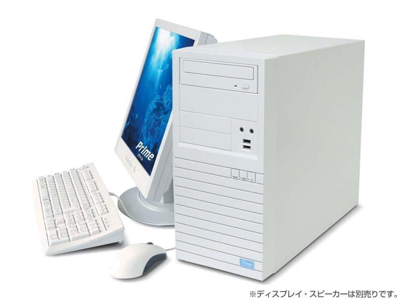 Prime Magnate GCD(ディスプレイ別売)