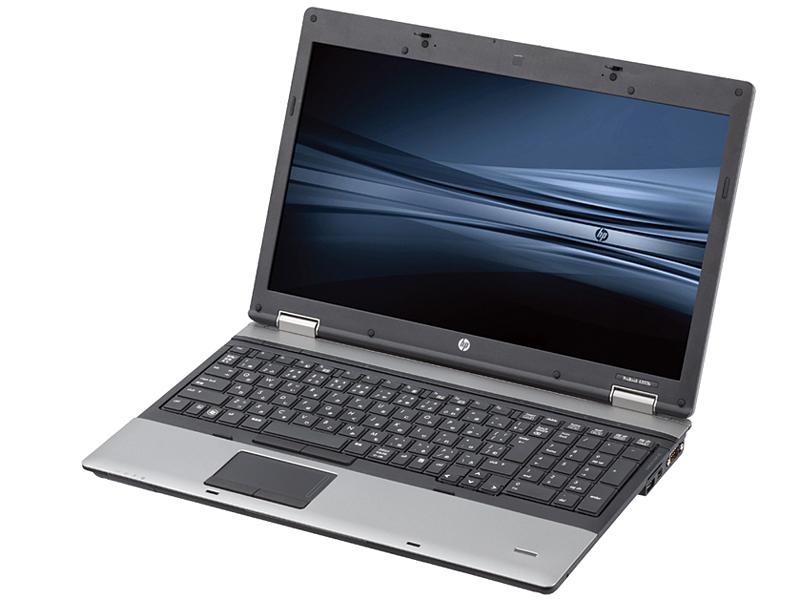 HP ProBook 6550b/CT Notebook PC