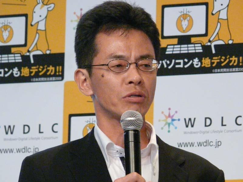 ビックカメラ 塚本智明常務取締役
