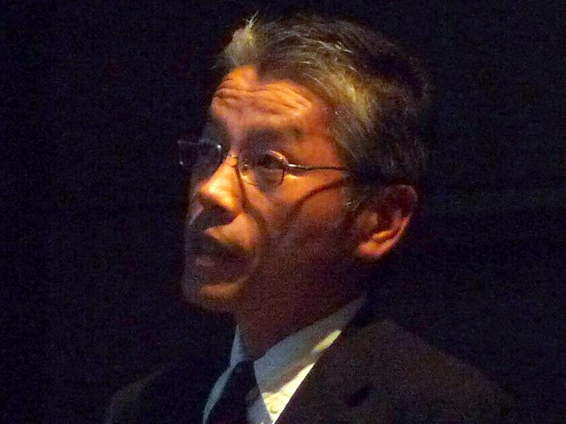 マイクロンジャパンでモバイルマーケティングのシニアマネージャーをつとめる服部昇氏